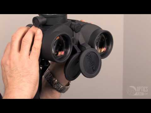 Steiner Marine Binoculars - OpticsPlanet.com Product in Focus