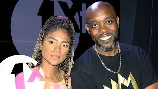 Naomi Cowan freestyles over some old school riddims for Seani B on 1Xtra