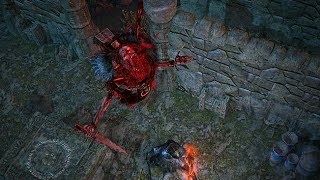 Path of Exile: Lost Souls Apparition Effect