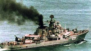 ЖИЗНЬ И СМЕРТЬ КОРАБЛЕЙ ВМФ