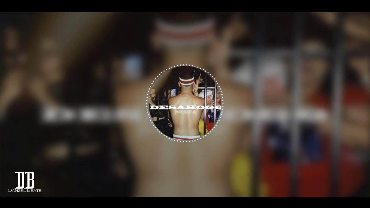 Kevvo - Desahogo Instrumental Remake