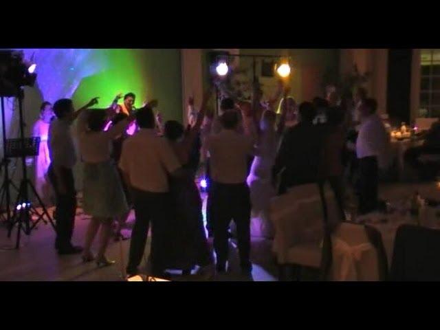 20-07-2013: GRAZIANO singt AN TAGE WIE DIESEN im HOTEL BEST WESTERN Schlüsselfeld