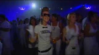 Tiesto - Rain Down On Me - Live @ Sensation White (Amsterdam) 01-07-2006
