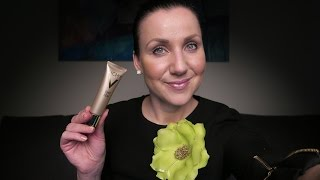 Beauty Products Review Feat. Vichy Teint Ideal Cream Foundation.
