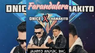 FARANDULERA OFFICIAL ( D-NICE FT EL CHAMAKITO ) |