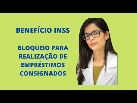 Empréstimo Consignado INSS | Como realizar o bloqueio?