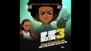 The Boondocks Soundtrack - Season 3 Stinkmeaner Theme