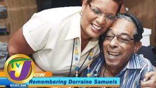 TVJ Smile Jamaica: Remembering Dorraine Samuels - March 27 2019