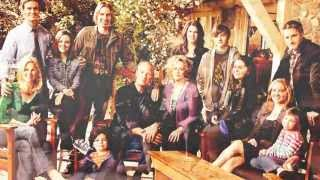 Parenthood Cast - Forever Young