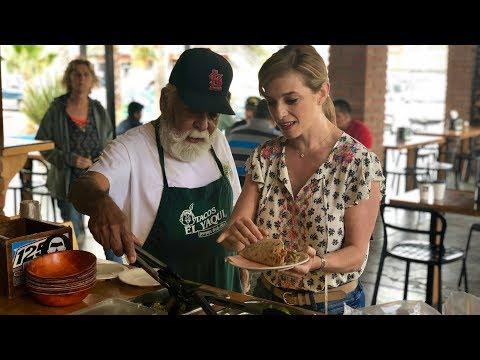 Tijuana: Stories From The Border