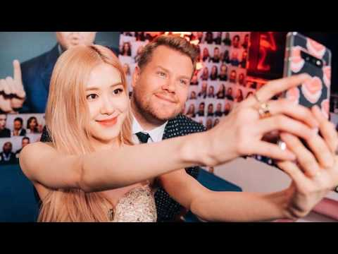 Top Hollywood CELEBRITIES that followed BLACKPINK after COACHELLA