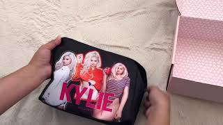 $200 WORTH OF KYLIE COSMETICS    21st Birthday Collection
