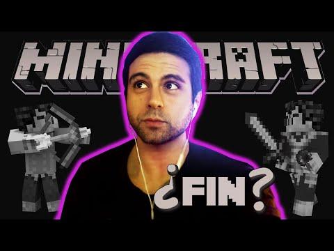 Me Retiro de Minecraft 😭 (Todo en Uno)