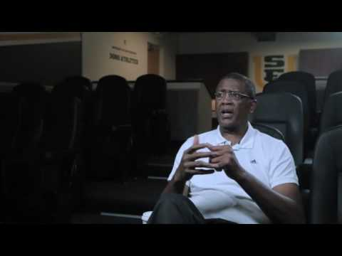 Tuesday Testimonial with Bill Cartwright