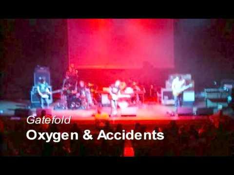 Gatefold- Oxygen & Accidents mp3