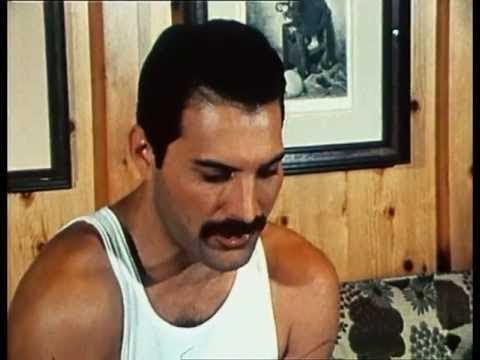 13 unashamedly queer moments from Freddie Mercury