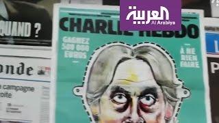 دور زوجات وأزواج مرشحي #رئاسة_فرنسا