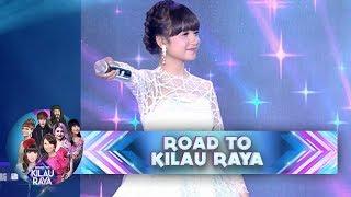 Gambar cover Ketika Tasya Rosmala Nyanyi BOJO GALAK, Semua Penonton Ikut Nyanyi - Road To Kilau Raya (21/1)