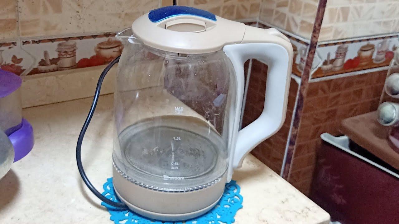 عشت طول عمرى مفكرا أن الكاتيل لتسخين الميه وبس لحد ما اكتشفت استخدامات ك Electric Kettle Kettle Kitchen Appliances