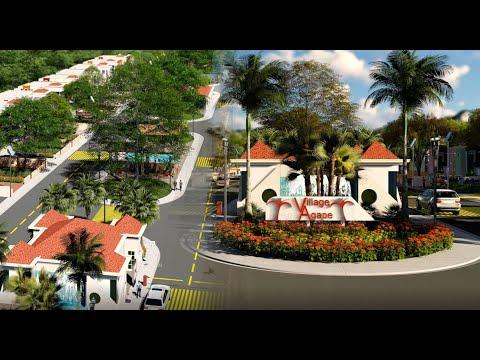 HAITI NEWS CONSTRUCTION VILLAGE AGAPE DIASPORA