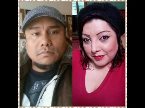 8 MESES DE COMPARTIR NUESTRO AMOR OSCAR ZELAYA Y MARY CHUY VILCHIS