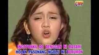 Sabar Ho Inang - Margareth Siagian