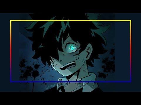 ※ЧТО ЕСЛИ...※комикс※ Моя Геройская Академия. MHA/My Hero Academia Doujinshi (dub comics)