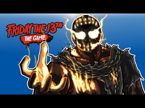 Make Friday The 13th - SAVINI JASON IS ANGRY!!! (NO ONE LIVES!) Pics