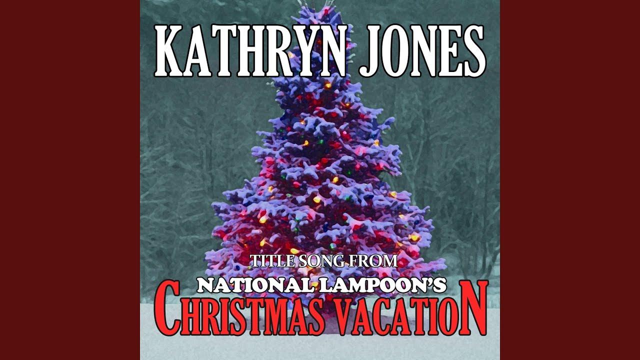 National Lampoons Christmas Vacation Christmas Vacation