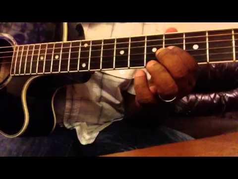 Malshree(Dashain) Dhun - Guitar Lesson
