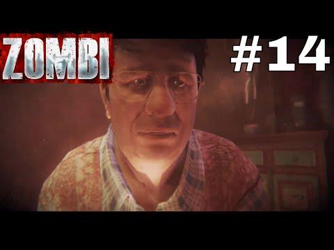 ZOMBI [Part #14] - I'M FEELING GASSY!