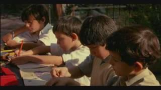 Perduto amor - Franco Battiato - Scena bimbo