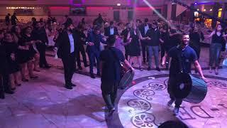 DERSIM - MALATYA DÜGÜNÜ   Agir Bar Ve Sözlü Halaylar (2/4) — MURO Davul Zurna