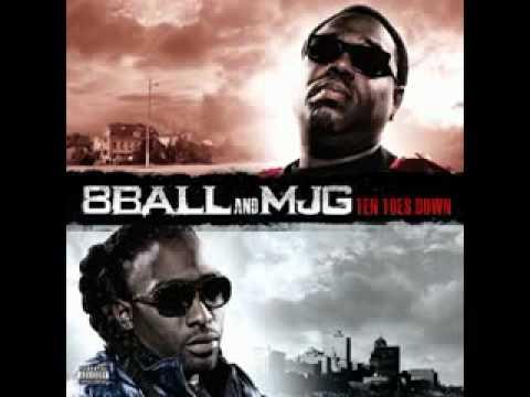 8Ball n MJG Life Goes On featuring Slim Thug lyrics NEW
