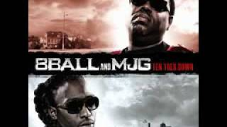 8Ball n MJG Life Goes On featuring Slim Thug lyrics NEW