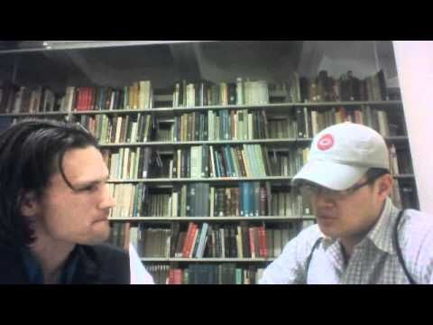 Jacob's English Teaching Demo Webcam Video from May 13, 2012 06:41 PM