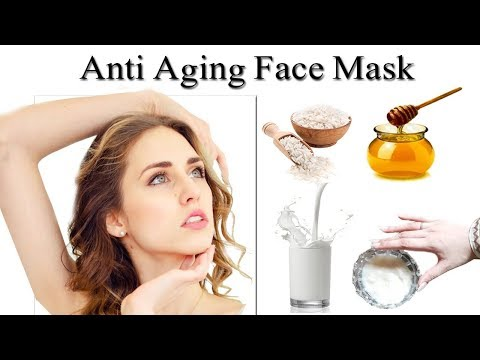 rice-anti-aging-face-mask-for-younger-skin-|-anti-aging-secret