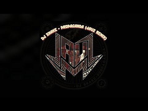 Песня Propaganda (Jauz Remix) - DJ Snake скачать mp3 и слушать онлайн