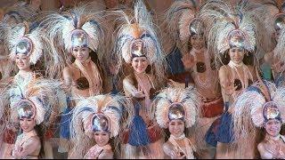 フラガール グランドポリネシアンショー「MAHALO」~グランドオープン~ 2012.2.8