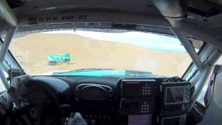 Rallye Oilibya Maroc 2012 - MRacing
