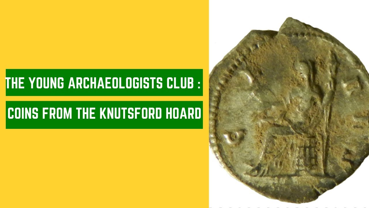The Knutsford Hoard, Roman archaeology collection found in Cheshire