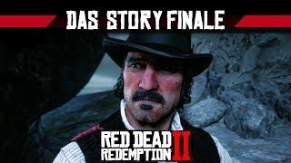 RED DEAD REDEMPTION 2 Live Let's Play Deutsch #16 | RDR2 PS4 Pro Livestream Gameplay German