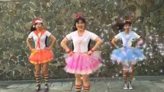 聖誕節全新兒童律動『聖誕小麋鹿』舞蹈教學版