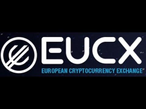 EUCX Review - European Cryptocurrency Exchange