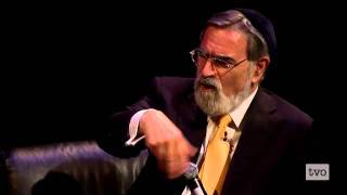 Charles Taylor and Jonathan Sacks on The Future of Religion