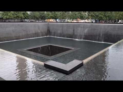 US National September 11 Memorial