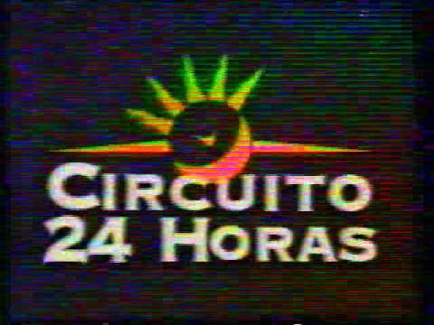 Circuito 24 horas
