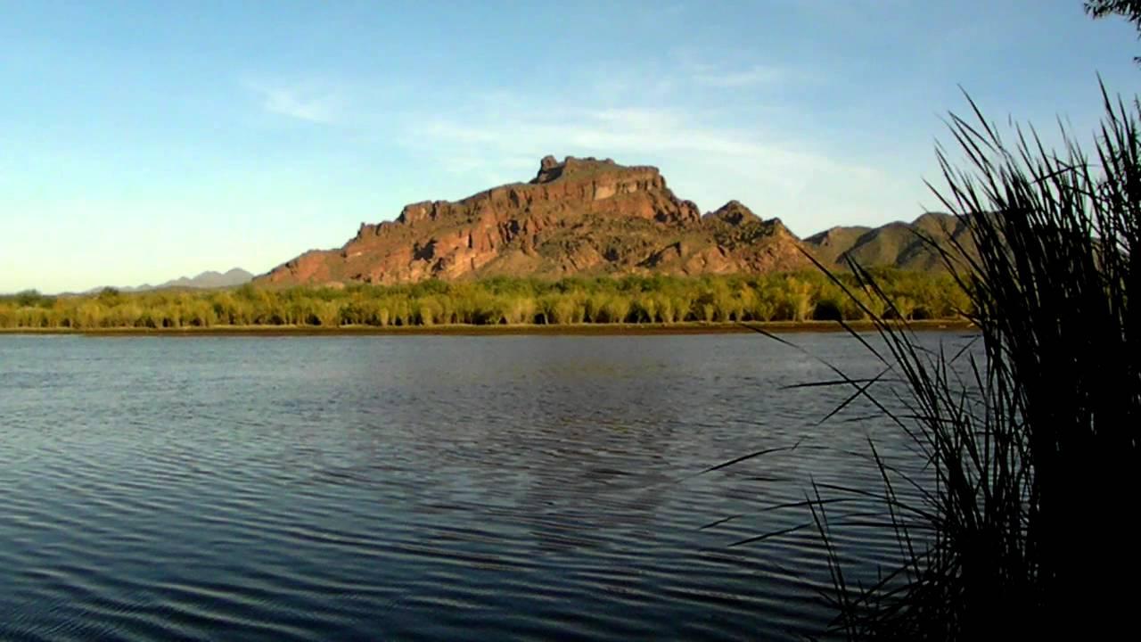 Lower salt river in mesa arizona youtube for Lower salt river fishing