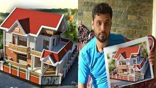 মায়ের স্বপ্ন পুরনে অসাধারন বাড়ি তৈরি করছেন মাশরাফি এবং যা বললেন তিনি | Mashrafe | Bangla News Today