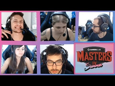 Final FKS Team Na GC Masters IV Summer CS:GO